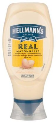 Mayonnaise - Dressing